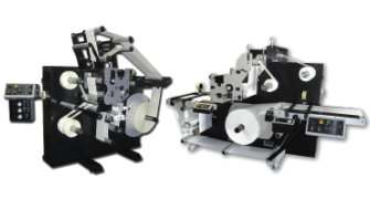Slitter Rewinder and Tabletop Inspection Systems